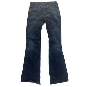 7 Seven for all Mankind Bootcut Jeans Size 26 X 33